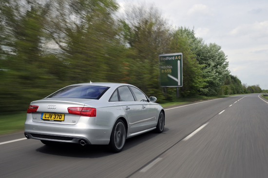 w-a road test audi a6 tdi ultra 2