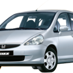 Honda Jazz – Don't you just love it?