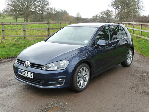 1 vw golf w-a se 14 tsi 140 ps act kh 1