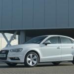 Audi A3 1.8 TFSI Saloon
