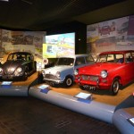 The National Motor Museum, Beaulieu – 'A Grand Day Out!'