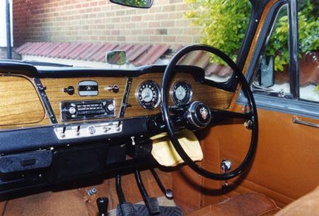 Bumper Cars For Sale >> Austin Cambridge A55 Mark II/A60, Morris Oxford Series V/VI ('Family' Farina Models) – Wheels Alive