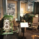 Motor Sport Recalled At Beaulieu…
