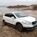 Devon Delights in a Suzuki SX4 S-Cross 1.6 DDiS SZ4