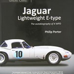 Jaguar lightweight E-type: the autobiography of 4WPD