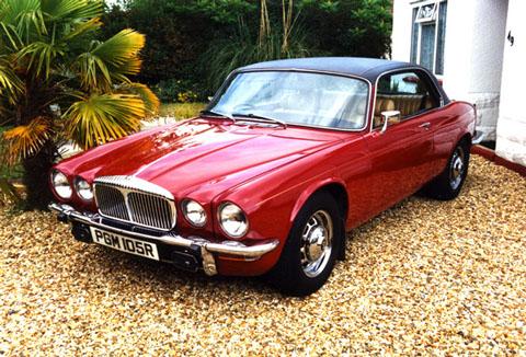 Jaguar XJ6/XJ12 and Daimler Sovereign Double Six (to 1986 ...