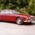 Jaguar XJ6/XJ12  and Daimler Sovereign Double Six (to 1986)