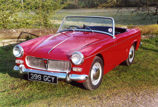 Agree, remarkable facts mg midget consider