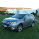 Mitsubishi Outlander PHEV – Best Of Both Worlds?