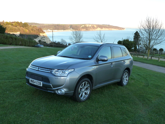 w-a mitsubishi phev road test kh heading shot-1 alt 3 of 10-1