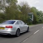 Audi A6 Ultra