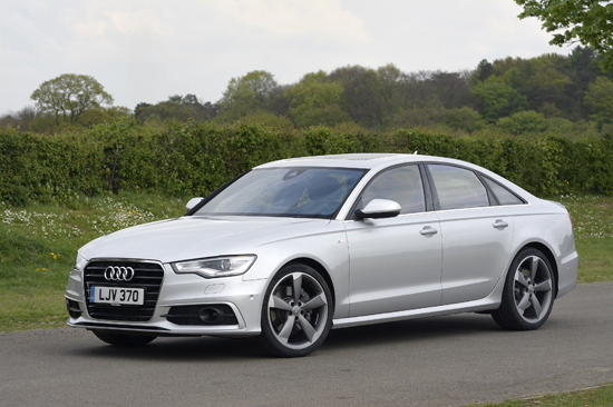 w-a road test audi a6 tdi ultra heading shot-1