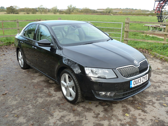 The Skoda Octavia 2.0 TDI 150 PS Elegance is a well-equipped, smart-looking, economical to run and dynamically competent family car with a realistic price tag.