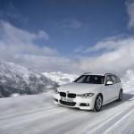 BMW 335d xDrive
