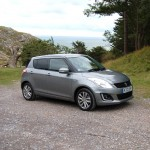 A Welsh Tour in a Suzuki Swift 1.3 DDiS