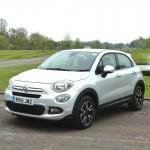 Fiat 500X First Impressions
