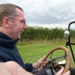 Ford Model T – Classic Driving Impressions