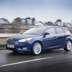New Ford Focus (December 2014)