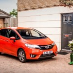 New Year Road Test: The latest Honda Jazz – Music to new ears in 2016?