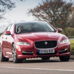 Jaguar XJ First Impressions – plus the latest product news from Jaguar Land Rover