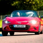 Mazda's latest MX-5 Road Test