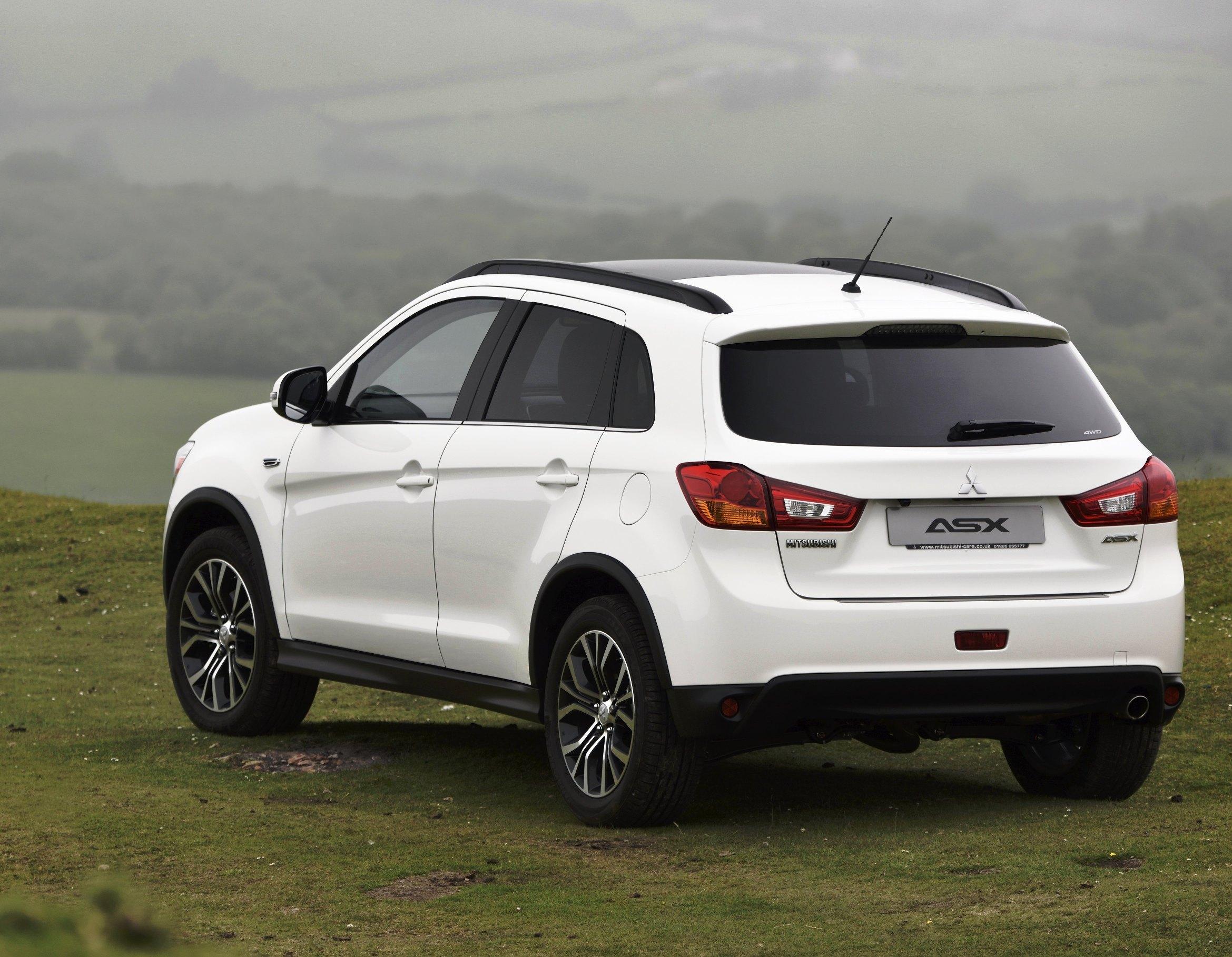 Mitsubishi ASX Road Test – Wheels Alive