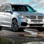 BMW X5 xDrive 40e First Impressions
