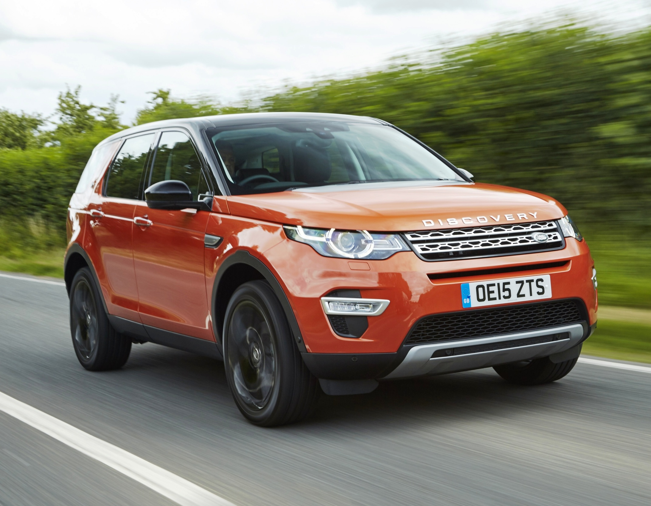 discovery price land prices rover specs carbuyer landrover news and sport