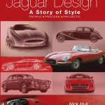 Book Review: Jaguar Design – A Story of Style