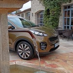 Kia's new Sportage First Impressions – an alternative view