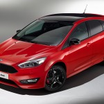 2016 Ford Focus Zetec S Red Edition (182 hp) Wheels-Alive Road Test
