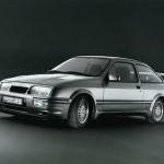 Ford Sierra – a classic modern classic?