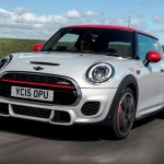 New MINI Hatch John Cooper Works – The Most Powerful MINI Ever – First Impressions