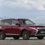 2016 Mitsubishi Outlander PHEV or Turbodiesel?