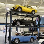 Fresh-faced, magnificent British Motor Museum opens its doors