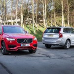 Volvo XC90 T8 Twin Engine Plug-in SUV First Impressions