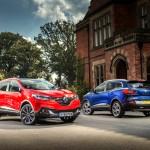 Renault Kadjar 1.5 diesel First Impressions