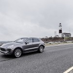 Porsche Macan S Road Test