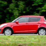 Suzuki Really Motoring Again in 2016 – Plus Swift 1.2 Dualjet 4×4 First Impressions