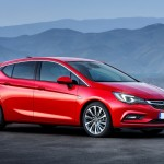 Vauxhall's All New British-built Astra – 2016 European Car of The Year – Road Test