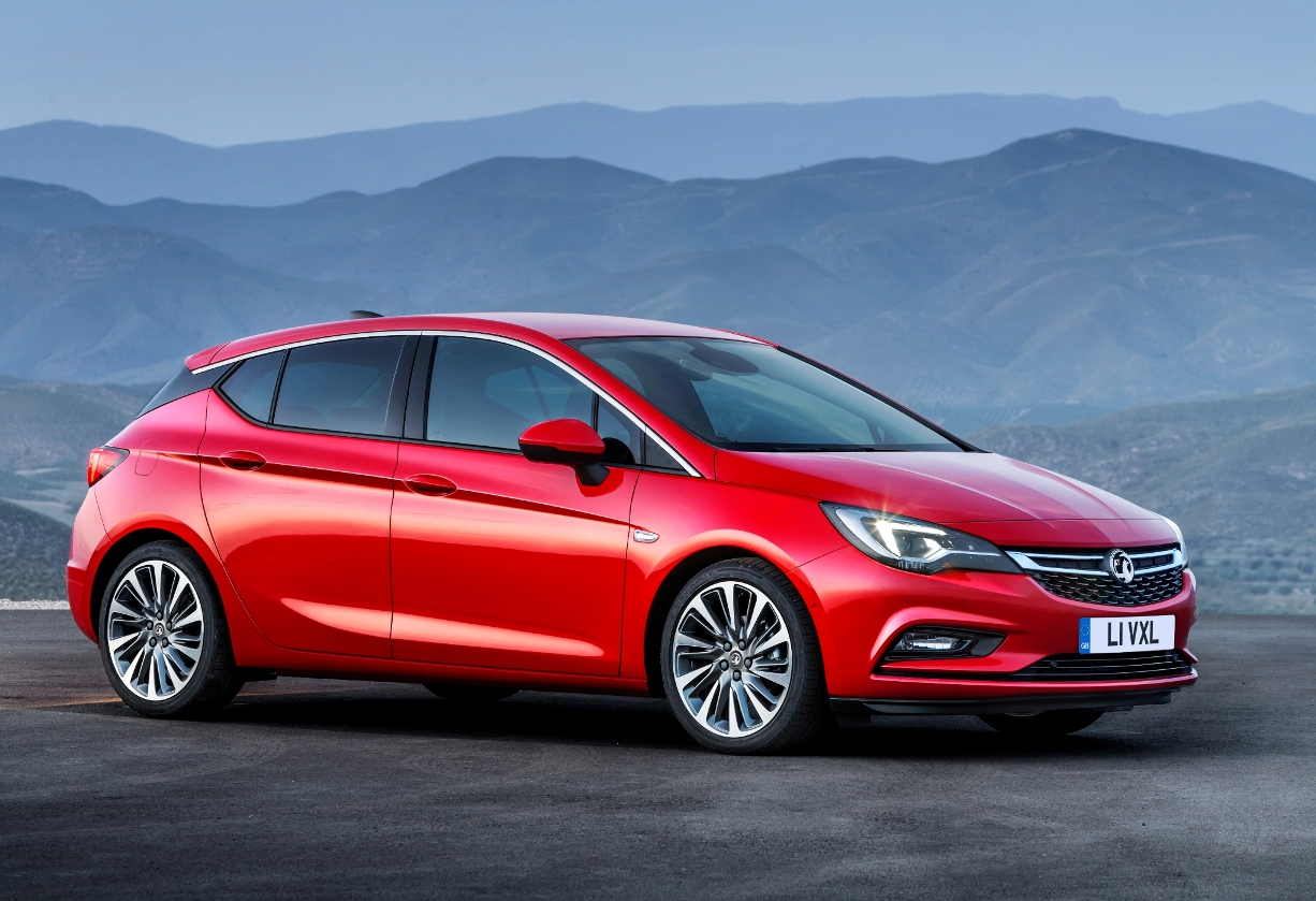 vauxhall s all new british built astra 2016 european car of the year road test wheels alive. Black Bedroom Furniture Sets. Home Design Ideas