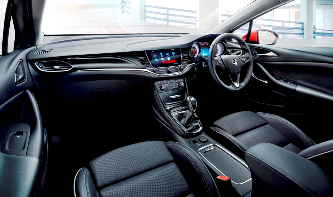 2016 opel astra wagon interior bing images for Interior opel astra 2017