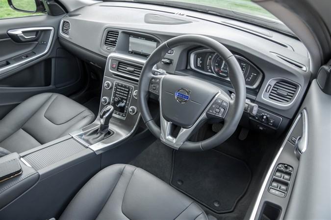 Volvo V60 Cross Country