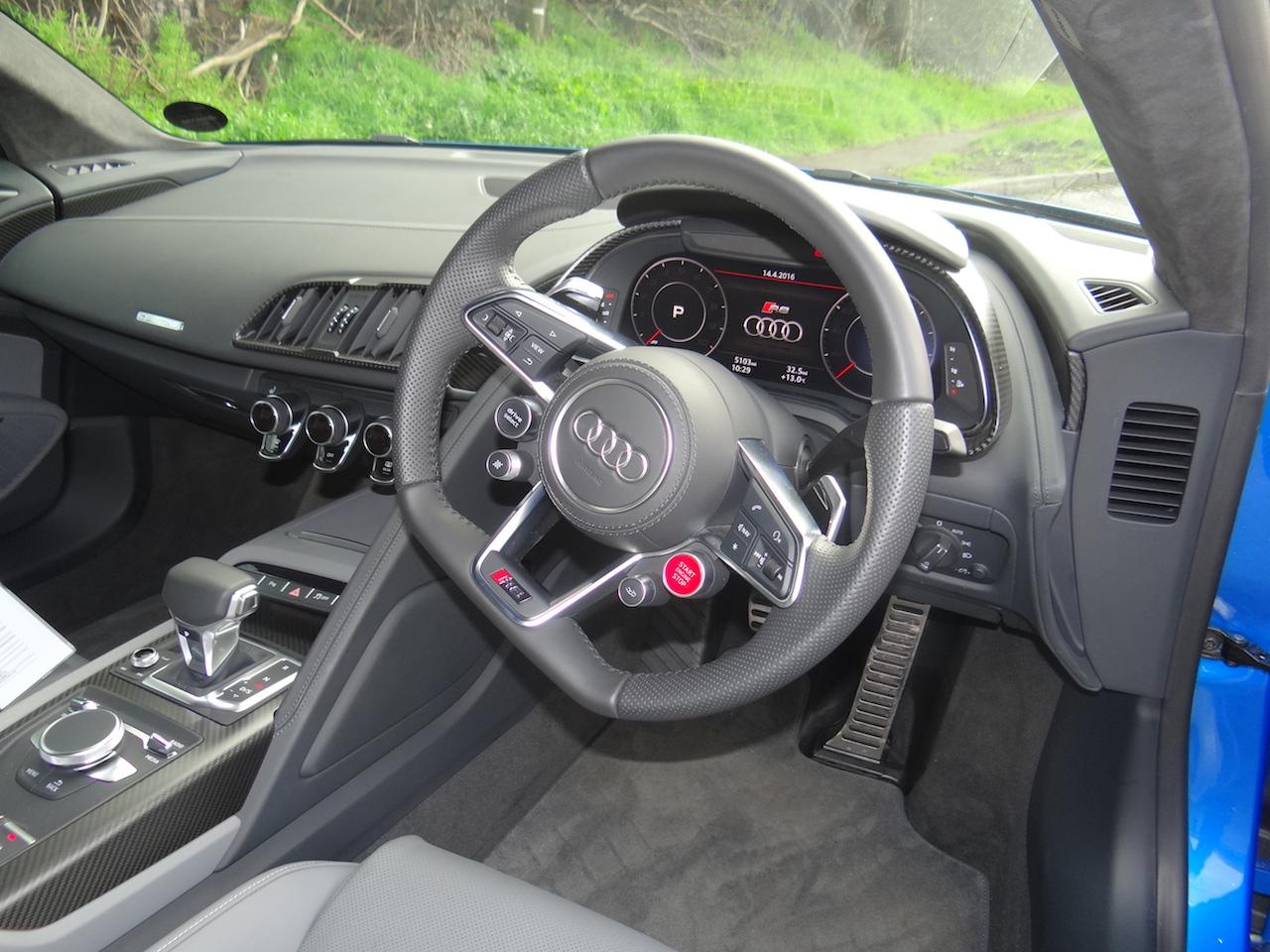 Audi R8 11 copy