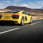 Audi R8 Coupe V10 Plus First Impressions