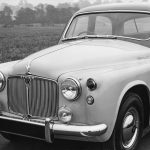 Rover's Fascinating Post-War History – from the P4 of 1949 to the last SD1 in 1986