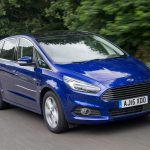 Ford S-Max All Wheel Drive Seven Seater Road Test
