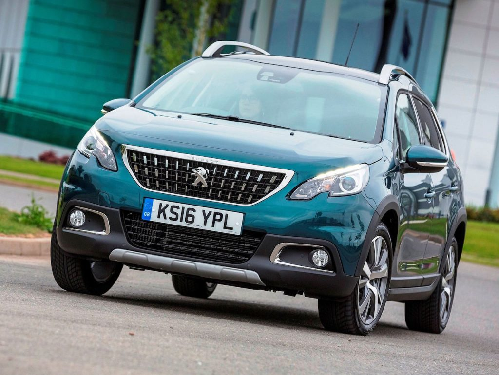 new peugeot 2008 compact suv first impressions wheels alive. Black Bedroom Furniture Sets. Home Design Ideas