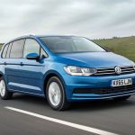 Road Test – Volkswagen Touran Seven Seater MPV