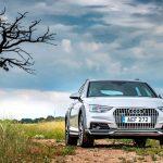 Audi A4 Allroad quattro First Impressions